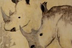 Rhinocéros (format 80/80)