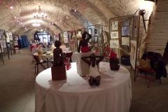 Exposition Peinture et Sculpture à Pignan 2018